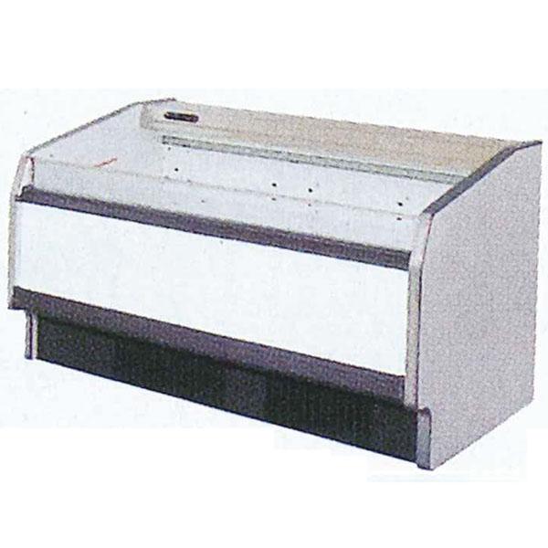 新品 福島工業(フクシマ)平型オープンショーケース幅1604×奥行1110×高さ900(mm)MFX-55ROBSXS