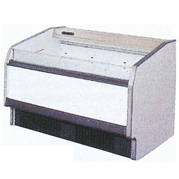 新品:福島工業(フクシマ)平型オープンショーケース幅1299×奥行900×高さ900(mm)MFC-45ROBSXS