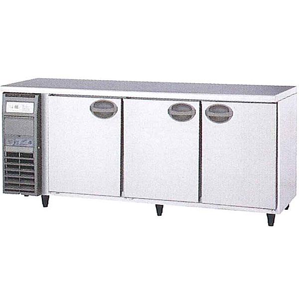 新品:福島工業(フクシマ)業務用横型冷蔵庫 コールドテーブル 542リットル幅1800×奥行750×高さ800(mm)YRW-180RM2
