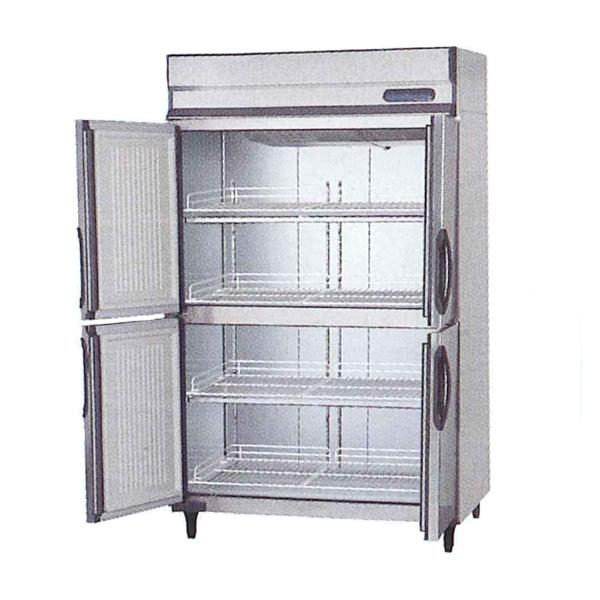新品 福島工業(フクシマ)タテ型 高湿度恒温庫エアダクト壁面冷却方式センターフリータイプ幅1200×奥行800×高さ1950(mm)UVD-120WM7-F