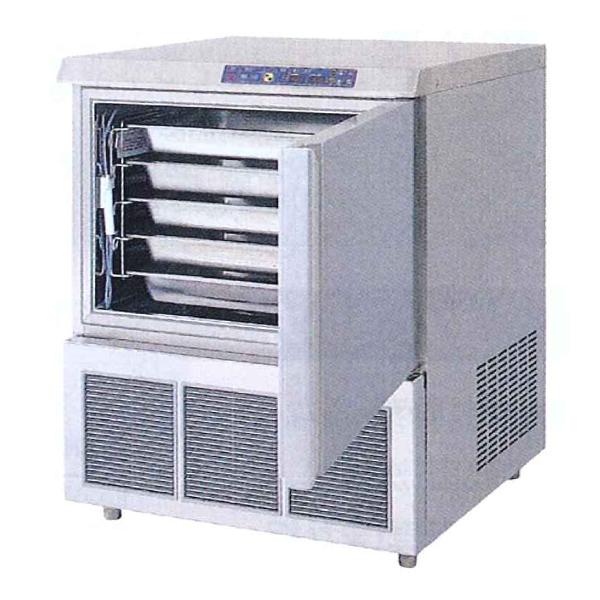 新品 フクシマ ガリレイ ( 福島工業 )ブラストチラー100V急速冷却機 粗熱取り 急速冷却QXF-005BC5
