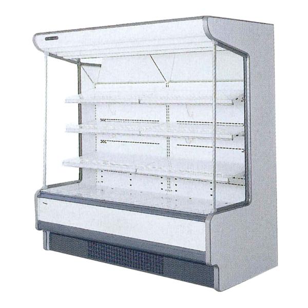 新品 福島工業(フクシマ)多段オープンショーケース (三相) 冷蔵タイプKMX-65EKTM3S