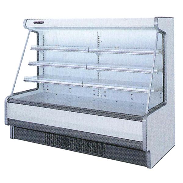 新品 フクシマ ガリレイ ( 福島工業 )冷蔵低多段オープンショーケース(三相) 739リットル幅1909×奥行1110×高さ1550(mm)HMX-65GHTO3S