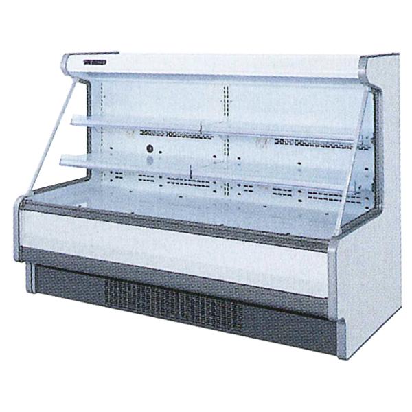 新品 フクシマ ガリレイ ( 福島工業 )冷蔵低多段オープンショーケース(三相) 546リットル幅1909×奥行1110×高さ1350(mm)HMX-65GUTO2S