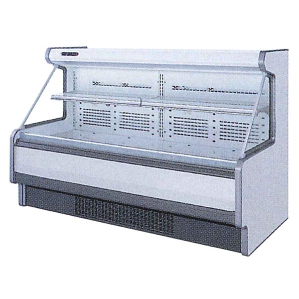 新品:福島工業(フクシマ)低多段オープンショーケース(三相) チルド冷蔵タイプ 500リットル幅1909×奥行1110×高さ1250(mm)HMX-65RLTO1S