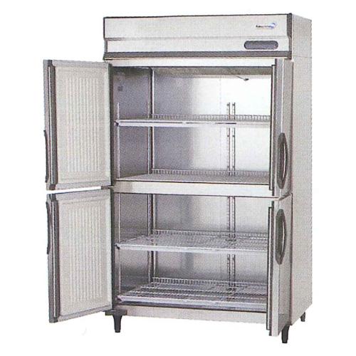 新品:福島工業(フクシマ) 業務用冷蔵庫 縦型 ARD-120RM-F幅1200×奥行800×高さ1950(mm)【 業務用 冷蔵庫 】【 フクシマ 冷蔵庫 】