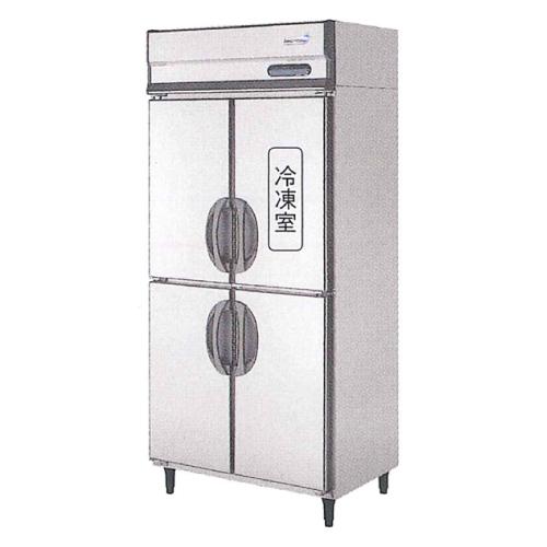新品 福島工業(フクシマ) 業務用冷凍冷蔵庫 縦型 ARN-091PM幅900×奥行650×高さ1950(mm)【 業務用 冷凍冷蔵庫 】【 フクシマ 冷凍冷蔵庫 】