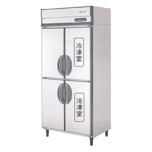 新品:福島工業(フクシマ) 業務用冷凍冷蔵庫 縦型 ARN-092PM幅900×奥行650×高さ1950(mm)【 業務用 冷凍冷蔵庫 】【 フクシマ 冷凍冷蔵庫 】