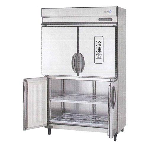 新品 福島工業(フクシマ) 業務用冷凍冷蔵庫 縦型 ARD-121PM-F幅1200×奥行800×高さ1950(mm)【 業務用 冷凍冷蔵庫 】【 フクシマ 冷凍冷蔵庫 】