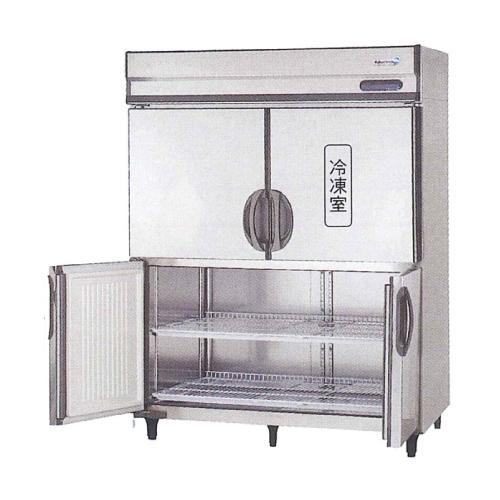 新品 福島工業(フクシマ) 業務用冷凍冷蔵庫 縦型 ARD-151PM-F幅1490×奥行800×高さ1950(mm)【 業務用 冷凍冷蔵庫 】【 フクシマ 冷凍冷蔵庫 】