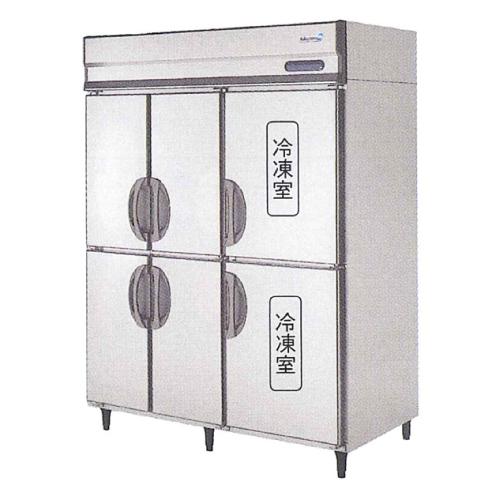 新品:福島工業(フクシマ) 業務用冷凍冷蔵庫 縦型 ARD-1562PMD幅1490×奥行800×高さ1950(mm)【 業務用 冷凍冷蔵庫 】【 フクシマ 冷凍冷蔵庫 】
