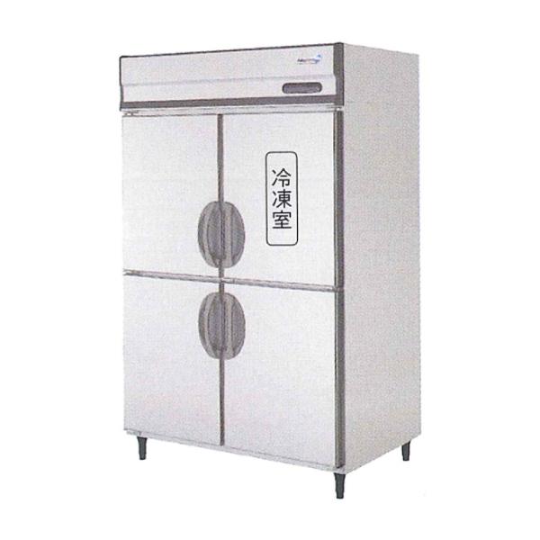 新品 福島工業(フクシマ) 業務用冷凍冷蔵庫 縦型 URN-121PM6幅1200×奥行650×高さ1950(mm)【 業務用 冷凍冷蔵庫 】【 フクシマ 冷凍冷蔵庫 】