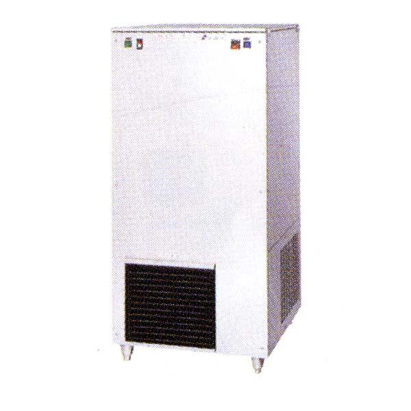 新品:福島工業(フクシマ) 氷蓄冷式冷水機 680×680×1438SWE-1000TA-PB