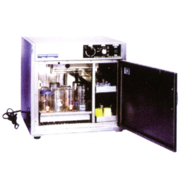 新品:エイシン哺乳瓶専用殺菌庫 さっきん君幅480×奥行390×高さ470(mm)HCS-116