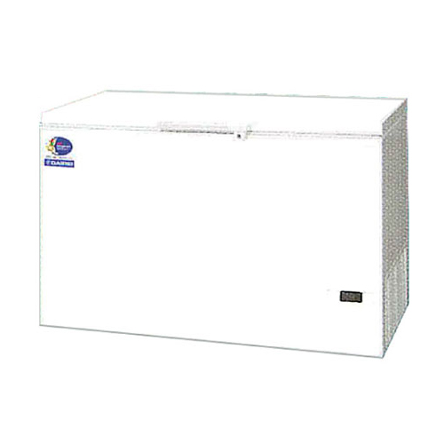 新品 ダイレイ 冷凍ストッカー D-396Dスーパーフリーザー【 冷凍庫 】【 ダイレイ 冷凍庫 】【送料無料】