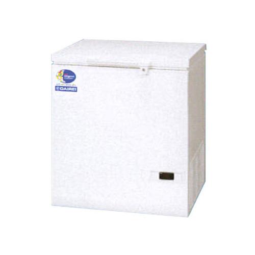 新品:ダイレイ 冷凍ストッカー DF-140Dスーパーフリーザー(-60℃タイプ)【 冷凍庫 】【 ダイレイ 冷凍庫 】【送料無料】