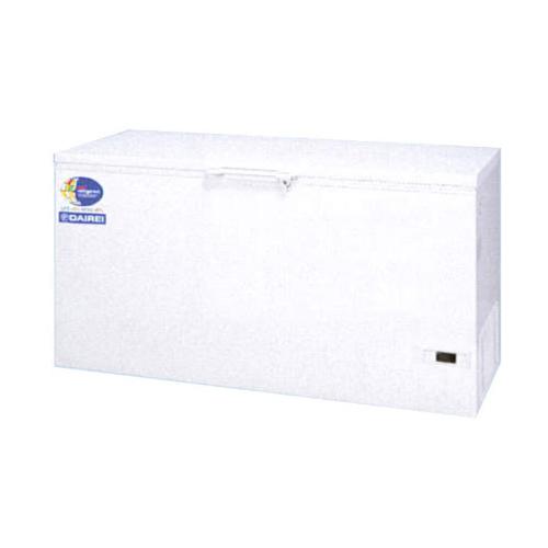 新品 ダイレイ 冷凍ストッカー DF-500Dスーパーフリーザー(-60℃タイプ)【 冷凍庫 】【 ダイレイ 冷凍庫 】【送料無料】