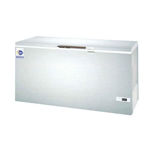 新品:ダイレイ 冷凍ストッカー DFS-500Dスーパーフリーザー(-60℃タイプ)【 冷凍庫 】【 ダイレイ 冷凍庫 】【送料無料】