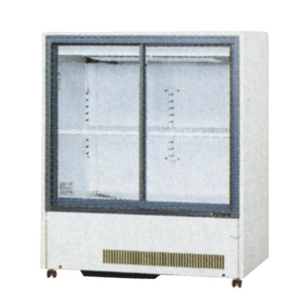 新品:サンデン冷蔵ショーケース 236リットルMU-330XE