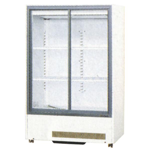 新品:サンデン冷蔵ショーケース 354リットルMU-195XE