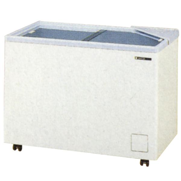 新品 サンデン 冷水ショーケース 85リットル SBW-50X