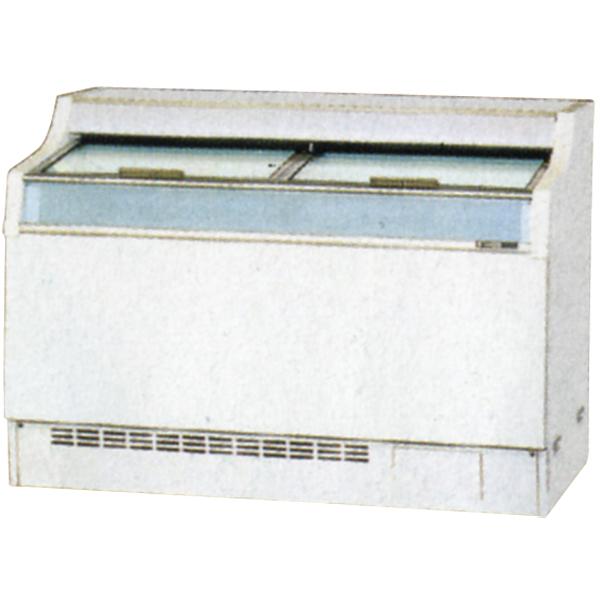 新品 サンデン 冷凍ショーケース(ベーシックタイプ) 幅1200×奥行727×高さ886(mm) 218リットル GSR-1200XE