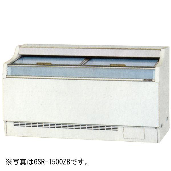 最も  新品 サンデン 冷凍ショーケース(ベーシックタイプ) 279リットル 1500×752×886 GSR-1503ZC 279リットル 新品 GSR-1503ZC, スターズドリームジャパン:9d19d526 --- canoncity.azurewebsites.net
