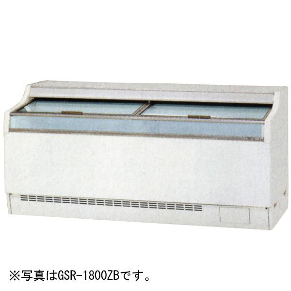 新品 サンデン 冷凍ショーケース(ベーシックタイプ) 1800×752×886 340リットル GSR-1803ZC