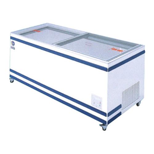新品 ダイレイ 冷凍ショーケース GTXS-76【 ショーケース 】【 冷凍庫 】【 ダイレイ 冷凍庫 】【送料無料】