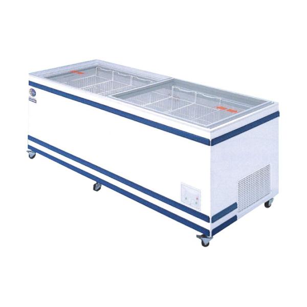 新品 ダイレイ 冷凍ショーケース GTXS-77【 ショーケース 】【 冷凍庫 】【 ダイレイ 冷凍庫 】【送料無料】