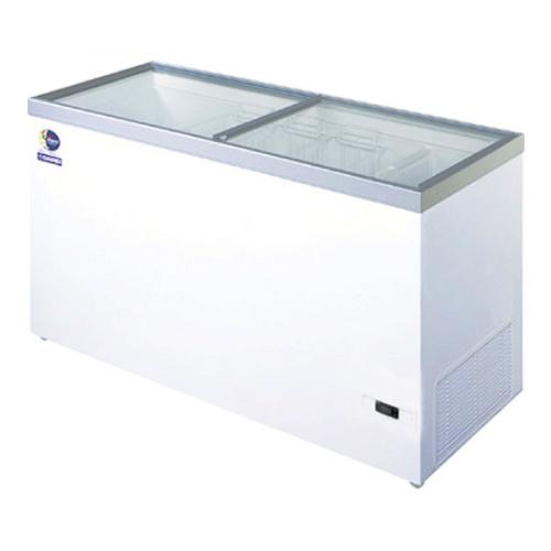 新品:ダイレイ 冷凍ショーケース HFG-400D超低温(-50℃タイプ)【 ショーケース 】【 冷凍庫 】【 ダイレイ 冷凍庫 】【送料無料】