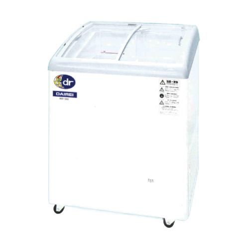 新品 ダイレイ 冷凍ショーケース RIO-68e (旧 RIO-68SS)【 ショーケース 】【 冷凍庫 】【 ダイレイ 冷凍庫 】【送料無料】