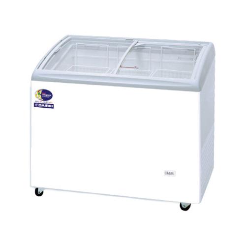 新品 ダイレイ 冷凍ショーケース RIO-100SS【 ショーケース 】【 冷凍庫 】【 ダイレイ 冷凍庫 】【送料無料】