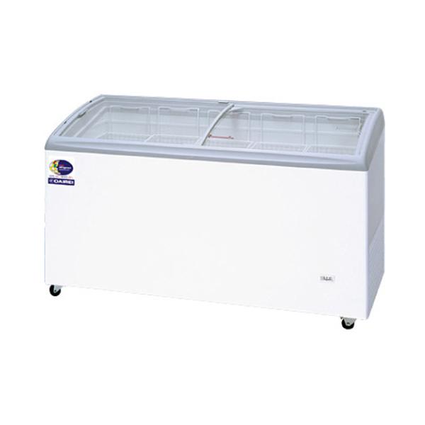 新品 ダイレイ 冷凍ショーケース RIO-150SS【 ショーケース 】【 冷凍庫 】【 ダイレイ 冷凍庫 】【送料無料】