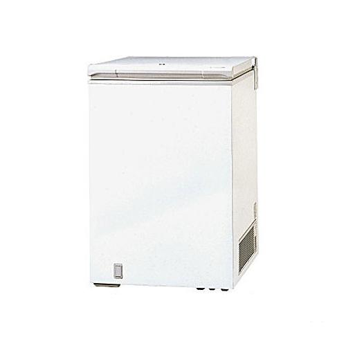 新品 サンデン 冷凍ストッカー(チェストフリーザー)-24℃~-20℃ 140リットル SH-170XC