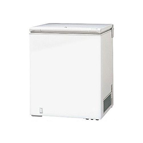 新品 サンデン 冷凍ストッカー(チェストフリーザー)-24℃~-20℃ 186リットル SH-220XC