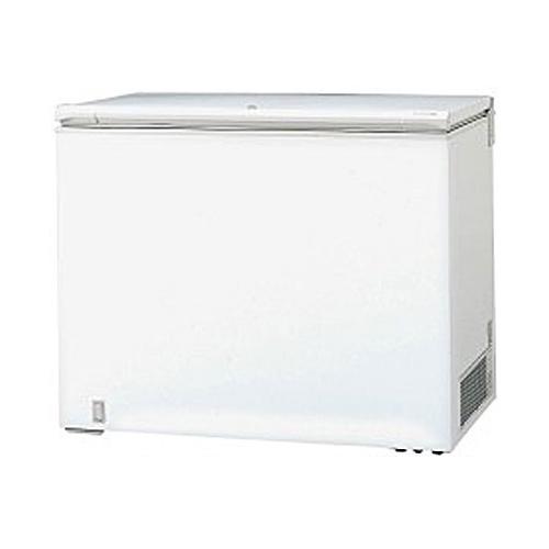 新品 サンデン 冷凍ストッカー(チェストフリーザー)-24℃~-20℃ 310リットル SH-360XC