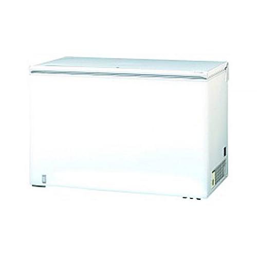 新品 サンデン 冷凍・冷蔵ストッカー-24℃~-20℃/+5℃~+20℃ 500リットルSH-500XBT