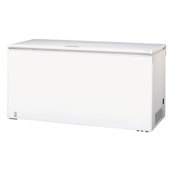 新品 サンデン 冷凍ストッカー(チェストフリーザー)-24℃~-20℃ 628リットル SH-700XD