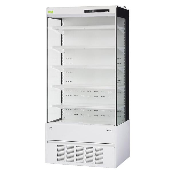新品 サンデン 多段オープンショーケース RSD-S3TFZ5J幅890×奥行600×高さ1900(mm) 296リットル インバーター制御 LED搭載
