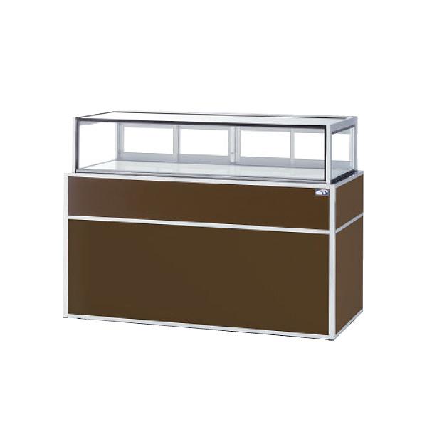 新品 大穂製作所 (OHO) 冷蔵ショーケース 低温高湿タイプ OHGE-ANa-1200 102リットル