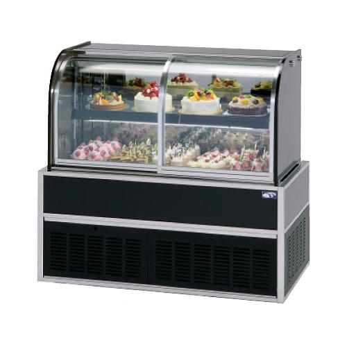 新品:大穂製作所 (OHO) 冷蔵ショーケース 低温高湿タイプ OHGE-CRFb-1200 178リットル