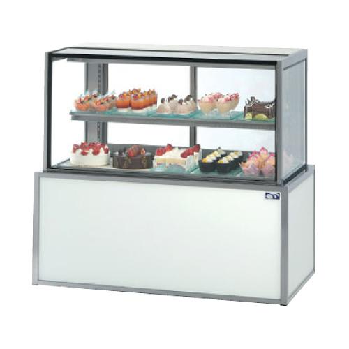 新品 大穂製作所 (OHO) 冷蔵ショーケース 低温高湿タイプ OHGE-Sb-1500 240リットル