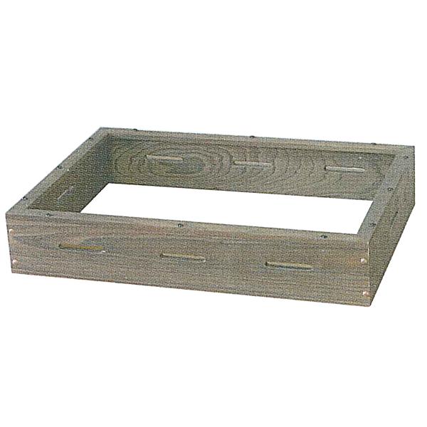 新品 ニッセイ(アンナカ)電気おでん鍋NHO-8SY用オプション木枠