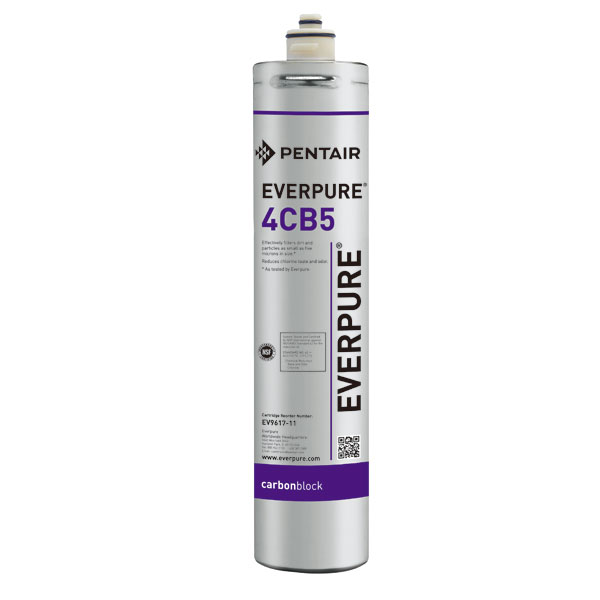 新品 エバーピュア浄水器 交換用カートリッジ4CB5