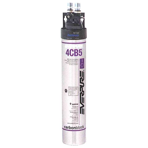 新品 エバーピュア浄水器 飲料水・製氷機用QL3-4CB5