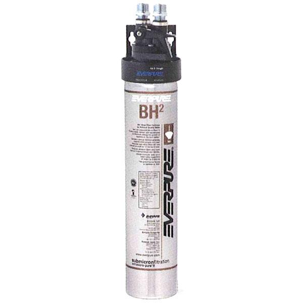 新品 エバーピュア浄水器 給茶機・冷水器・コーヒーマシン・エスプレッソマシン用QL3-BH2