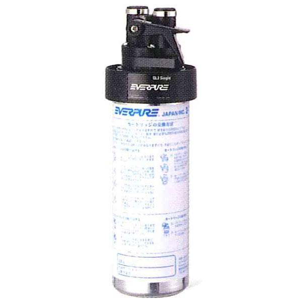新品:エバーピュア浄水器 製氷機用QL3-2THM-Z