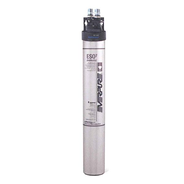 新品 エバーピュア浄軟水器 スチーマー・スチームコンベクションコーヒーマシン・エスプレッソマシン用QL3-ESO7