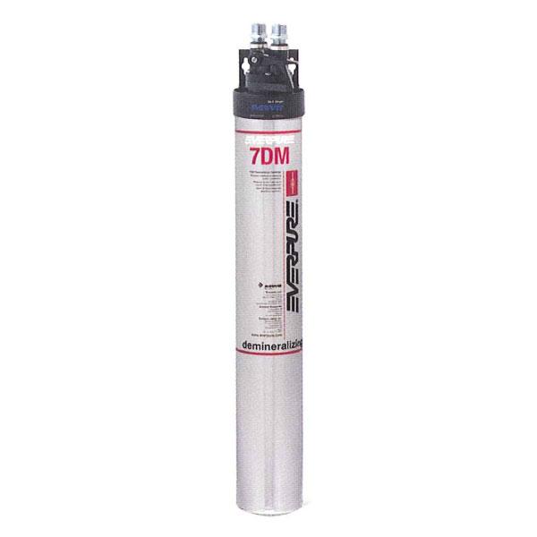 新品 エバーピュア純水器 パスタスチーマー用QL3-7DM